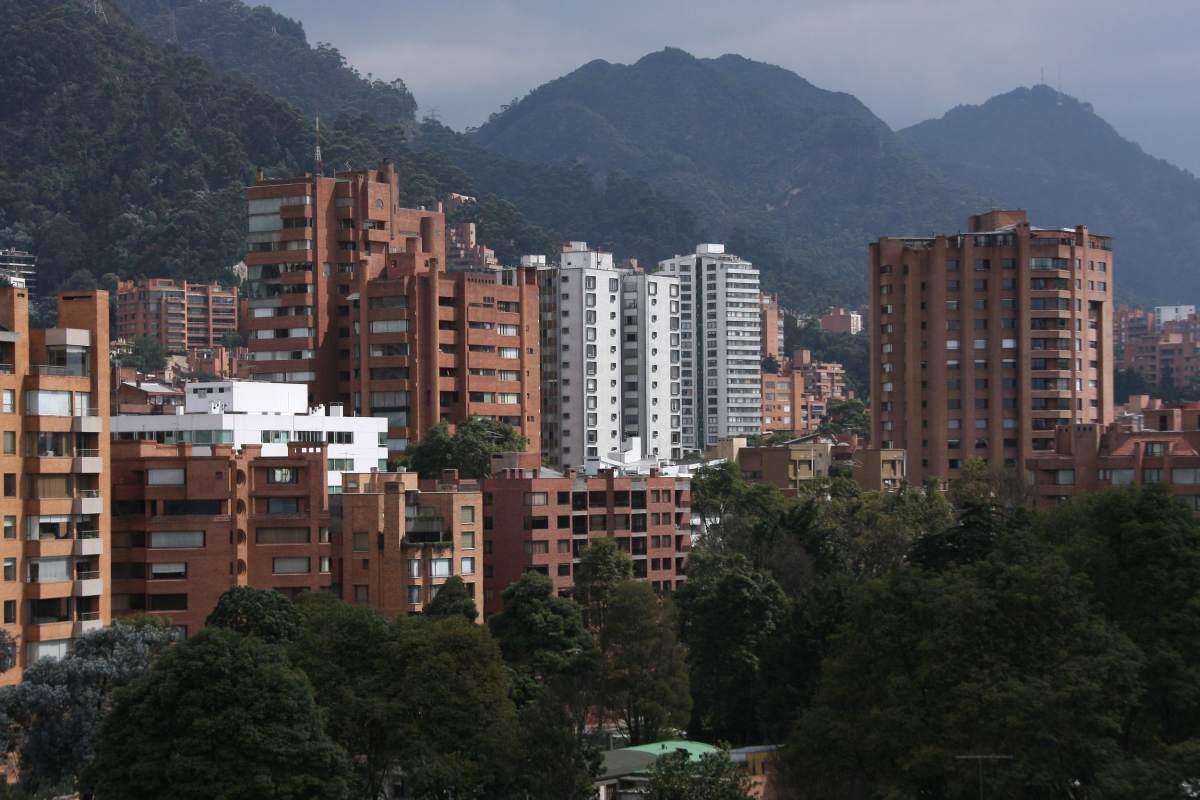 Bogota norte