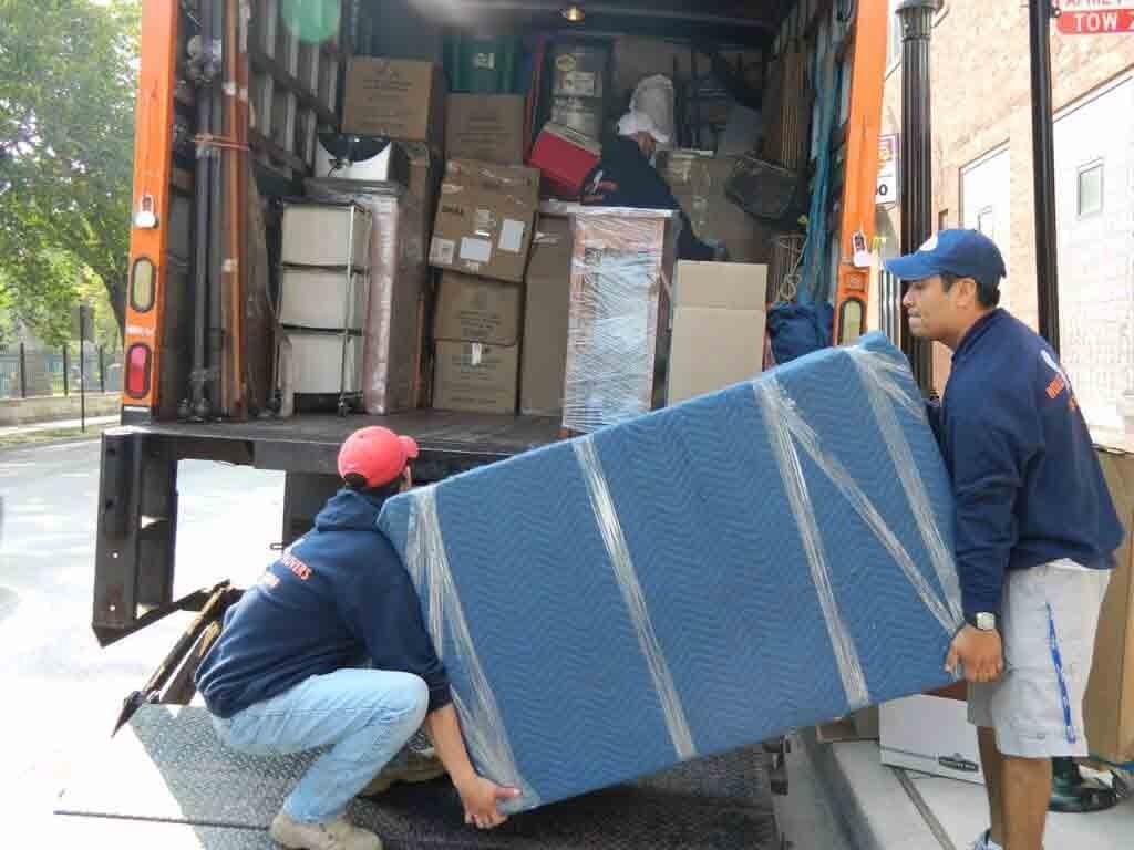 Empresa de Mudanzas Bogota